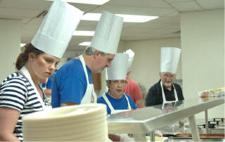 April 23 – South Tyler Rotary Spaghetti Supper Fundraiser